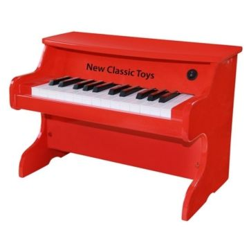 Stimuleer de muzikale ontwikkeling van je kind met deze #piano #kids #kinderinstrument #ooshopping