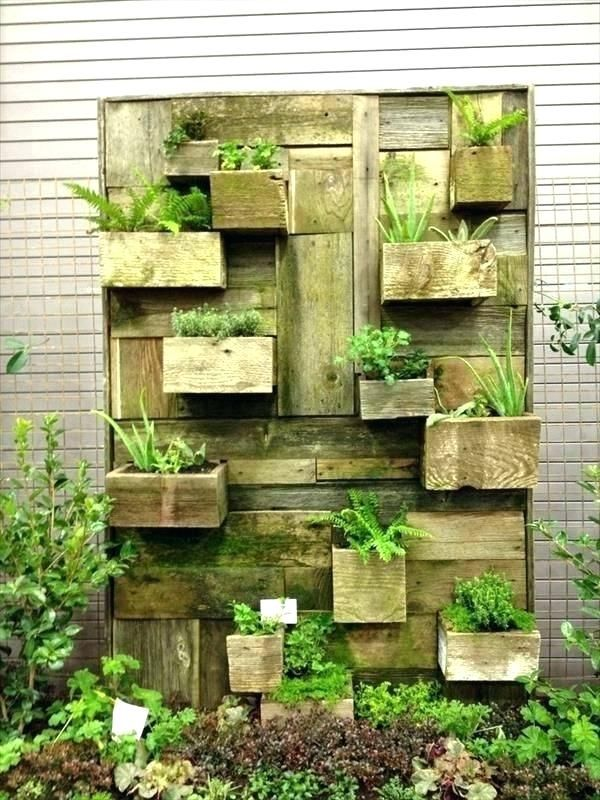 Hanging Garden At Home Hanging Garden Decorations Space Saving