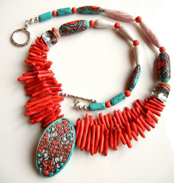 12 Polymer Projects in 2013 - January by Sonya's Polymer creations, via Flickr