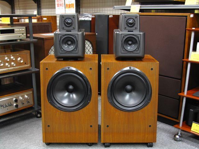 kef 103 2. model 105 series2 maker:kef kef 103 2