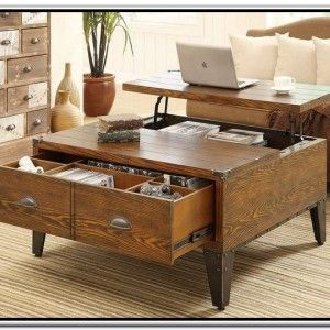 Best 25 lift up coffee table ideas on pinterest pallets skid pallet and skid furniture Lift up coffee table ikea