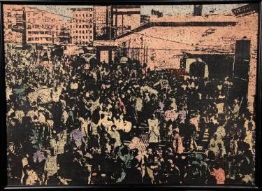 "Saatchi Art Artist Cengiz Alyaka; Painting, ""Square"" #artbaselmiami #artbasel #art #draw #drawing #paint #painter #painting #artwork #instaart #collector #collectors #artcollection #artcollector #contemporaryart #artlover #nycart #curator #curators #artcurator #kunst #surrealism #cubisim #guggenheim #artgallery #artist #museum #marlboroughgaller #contemporaryistanbul #contemporaryartcurator"