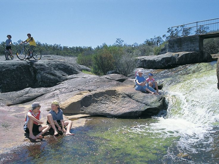 Perth's Top 5 Waterfall Walks. – Trailtalk