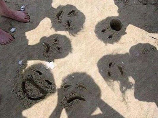 Zo schiet je onvergetelijke strandfoto's - Famme.nl