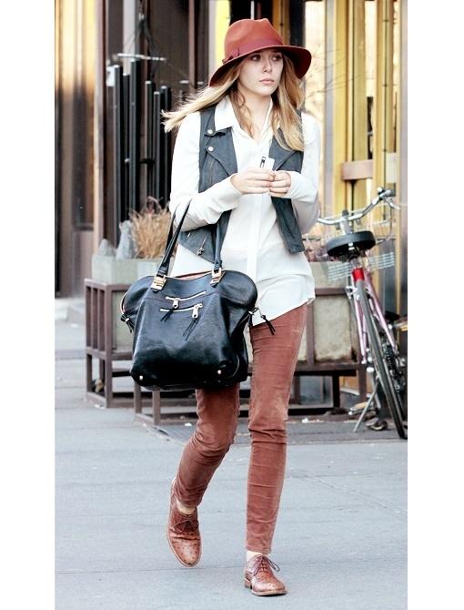 Épinglé par Lana Neuman sur Outfits Mode, Chloé bag