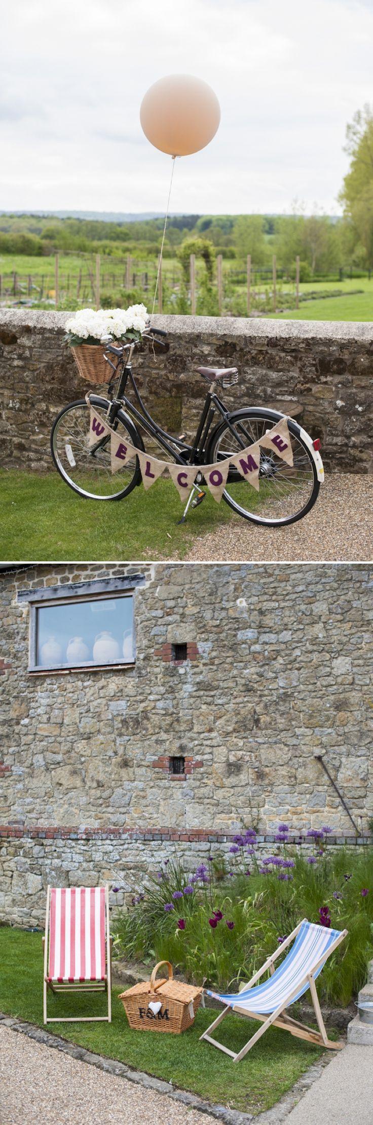 piknik-dugun-dekorasyon-fikirleri-bisiklet
