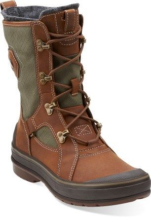 Clarks Muckers Squall Winter Boots - Women\'s