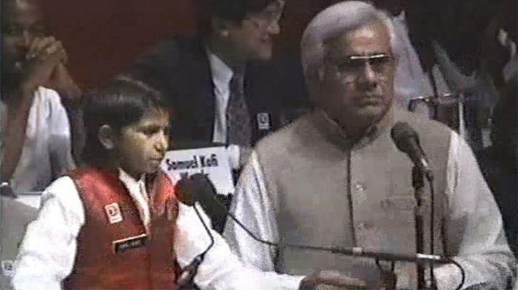 Fue víctima del trabajo esclavo en Pakistán y, luego de convertirse en activista por los derechos de los niños, fue muerto a balazos. En su honor, hoy se conmemora el Día Mundial contra la Esclavitud Infantil. Cómo fue la vida de uno de los referentes más importantes de los derechos humanos del siglo XX