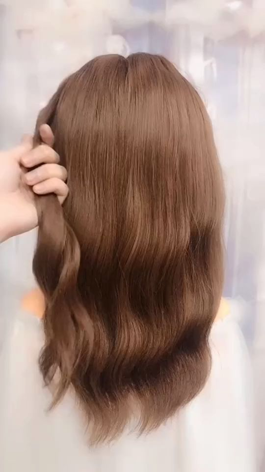 hairstyles for long hair videos| Hairstyles Tutorials Compilation 2019 | Part 41