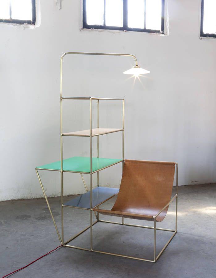 17 best ideas about meuble gain de place on pinterest - Meuble gain de place chambre ...