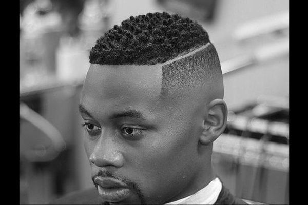 Black men haircut 2015-16: Care for your style - http://www.mens-hairstylists.com