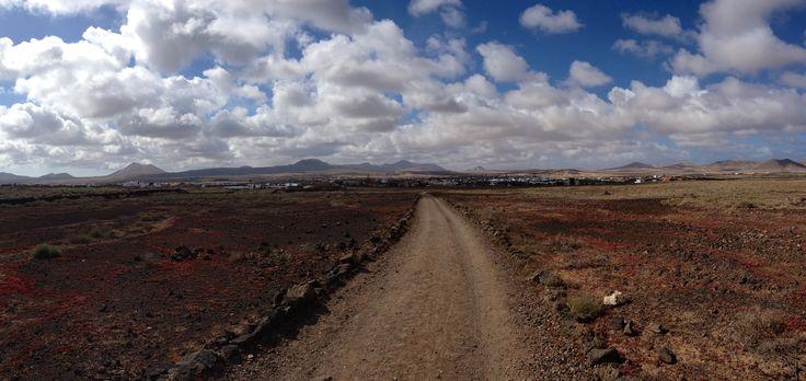 #landscape #canaryislands