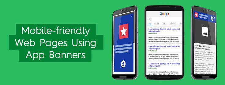#Google will remove the full-page #app install ads soon