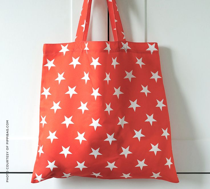 "STARS ""Twinkle, twinkle little star how I wonder what you are…"" A familiar song we used to sing during our happy childhood becomes a lovely pattern on our Pippibag"