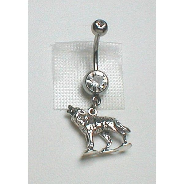 Honestly, if I get my navel pierce I need this belly button ring.