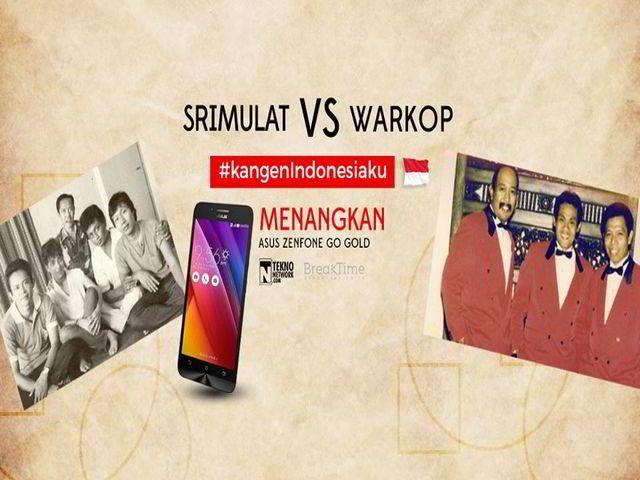 Kuis Kangen Indonesiaku Berhadiah Smartphone ASUS Zenfone Go Gold - Hai sobat MisterKuis! Breaktime bersama Tekno Network lagi mengadakan kuis berhadiah