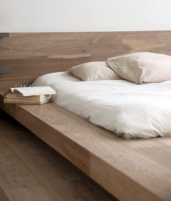 Best 25 Sunken Bed Ideas On Pinterest Japanese Bed