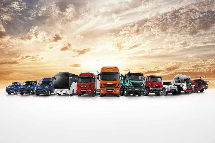 J&J Sewell Holdings are Agents for Iveco. 10% off Iveco Parts (19.05.15 - 25.05.15)