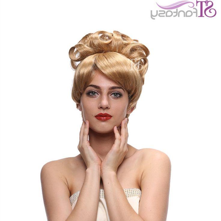 "27.74$  Buy here - https://alitems.com/g/1e8d114494b01f4c715516525dc3e8/?i=5&ulp=https%3A%2F%2Fwww.aliexpress.com%2Fitem%2F2016-New-Free-Shipping-Fashion-14-Cinderella-Style-Gold-Wigs-Using-Kenakalon-Hair-FREE-WIG-CAP%2F32640255698.html - ""2016 New Fashion 14"""" Princess Blonde Cinderella Style Gold Wigs Using Kenakalon Synthetic Hair+FREE WIG CAP & 2 CLIPS"" 27.74$"