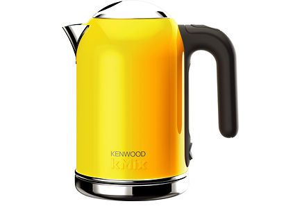 Kenwood SJM020YW kMix vedenkeitin, keltainen. #omaankotiin #opiskelijaboksi #opiskelijaelämä #prisma #setukortti