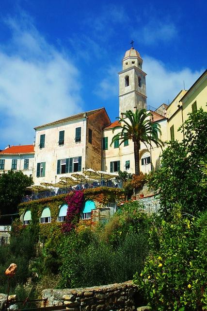CERVO Province of (Imperia) Liguria italy