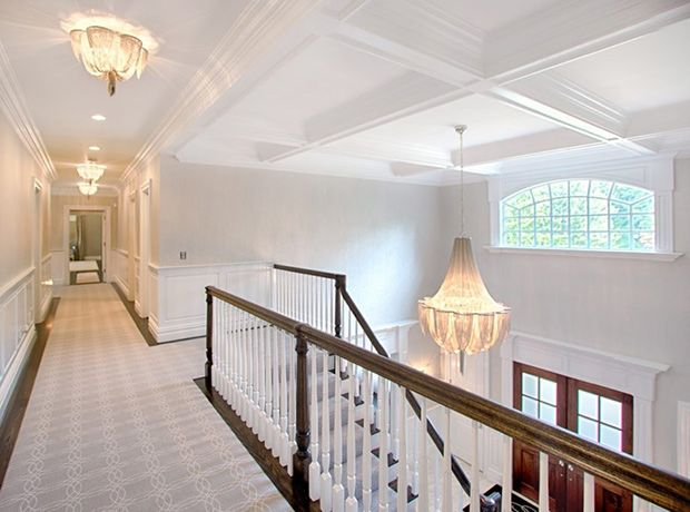 Foyer Room Jersey : Best ideas about two story foyer on pinterest