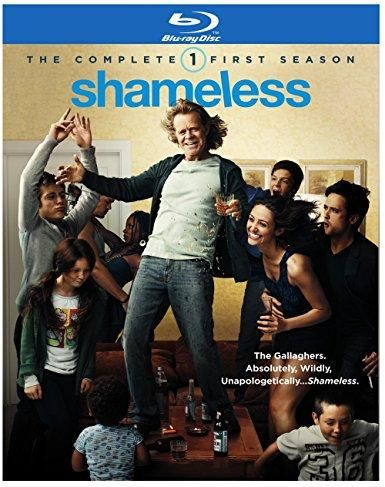 William H. Macy & Emmy Rossum - Shameless: Season 1