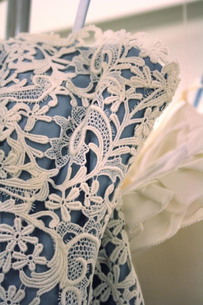 #bleu #mariage #blue #wedding