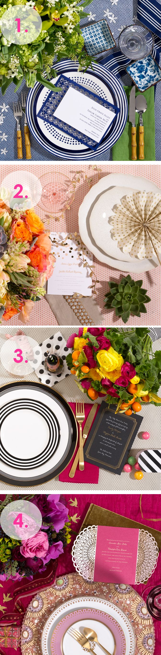 Help plan a MILLION dollar wedding! Cast your vote for your favorite décor concept + color palette! http://www.theperfectpalette.com/2014/04/help-plan-million-dollar-wedding-vote.html  And @BRIDES will bring it to life for one lucky couple!