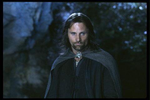 Viggo Mortensen fandt tilbage til sine danske rødder med den store rolle som Aragorn i
