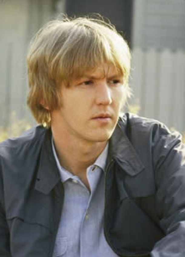 Harry Nilsson. . . .great voice, great songwriter