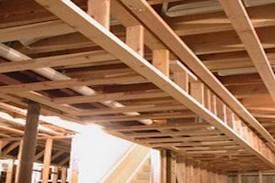 Framing Around Ductwork Http
