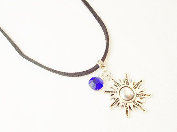 #Present for her choose #birthstone #crystal by 10dollarjewellery #gift #sun