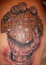 Resultado de imagen para harley davidson tattoos