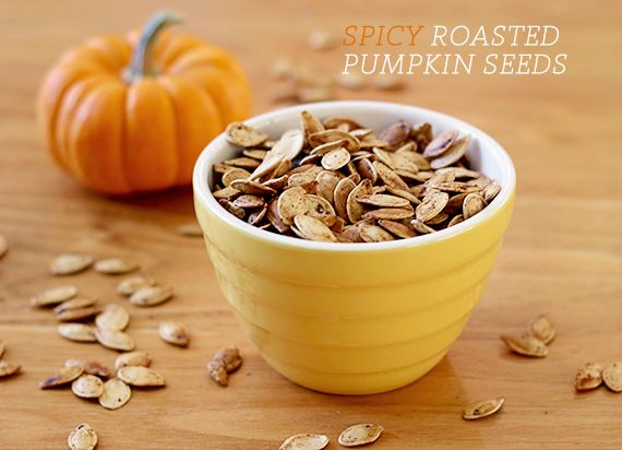 how to prepare pumpkin seeds for eating