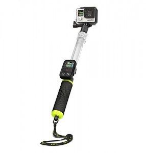 You can definitely pick your best GoPro stick in this post. Confusing between different models, prices, features? We will sort it out for you.