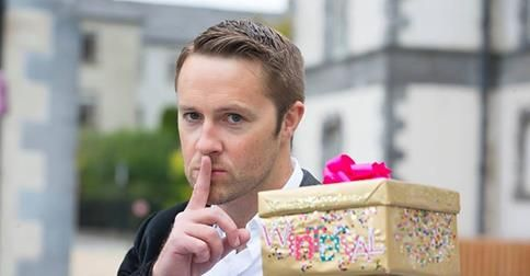 BIG NEWS FOLKS!! We are thrilled to announce our 2014 Winterval Festival Ambassador - Keith Barry!! And better still there is a huge outdoor show with Keith planned for Winterval 2014... Be sure to put 'Magic on the Mall' in your diary for November 29th! RESERVE your FREE TICKETS here:http://booking.winterval.ie/
