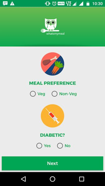 Start your transformation today by choosing your preferred plan.  whatsmymeal is a personalised healthy meal plan app for Indians for losing fat and increasing energy levels.  #nutrition #health #fitfam #fitbody #dailydiet #weightloss #fatloss #whatsmymeal #diabeticfood #healthyfats #vegetarian #vegan #dailygreens #lowcalorie