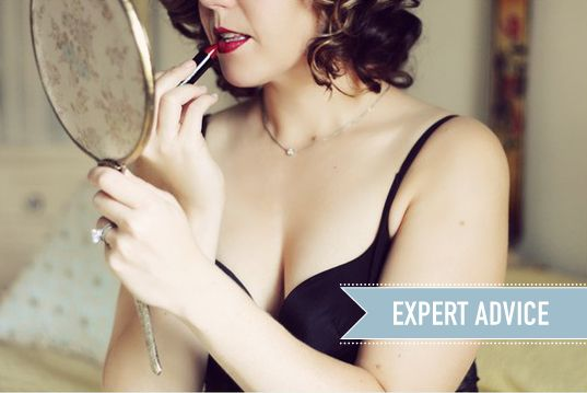 Make-up advice {Mature Faces} | Tips & Advice | The Pretty Blog