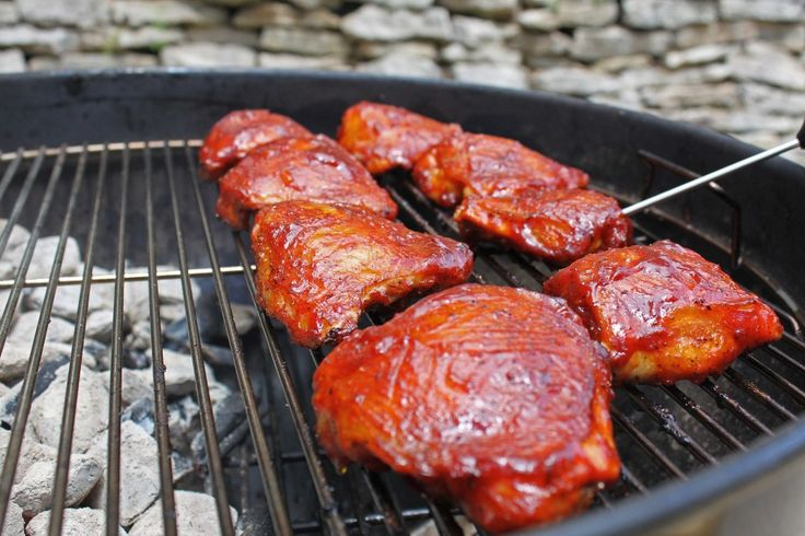 28 Best Images About Bbq Chicken On Pinterest Cajun
