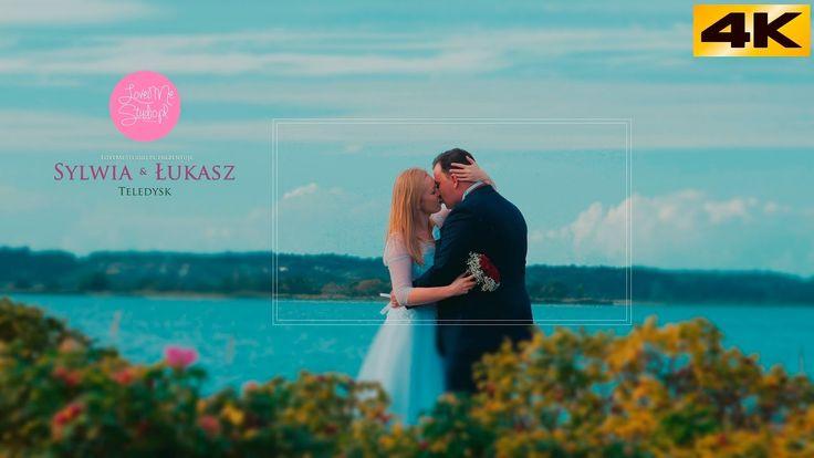 [4K UHD] LoveMeStudio.pl // 24.09.2016 // Sylwia + Łukasz // teledysk