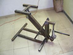 25dde7df8bc1b9f72922e759bc276fff--usa-la-workbenches Homemade Snowmobile Mover on helicopter mover, log mover, sled dolly mover, snow mover, equipment mover,