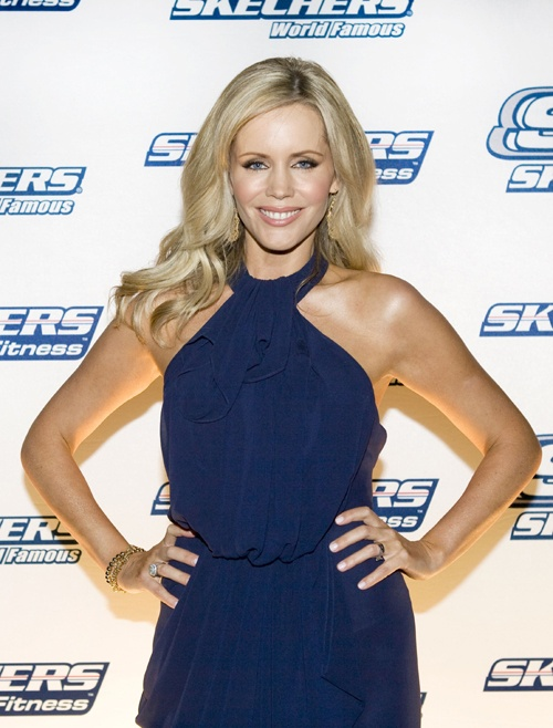 Sophie Falkiner at our 20th Anniversary Celebration in Melbourne 2012