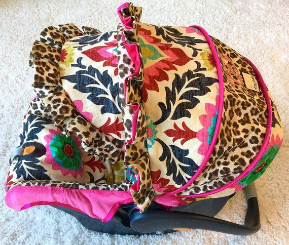 29 best Ritzy Baby Infant Car Seat Covers images on Pinterest | Baby