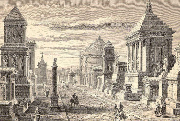Marco Licinio Craso, especulación inmobiliaria en Roma