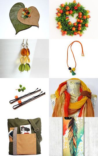 The holiday comes to us! by Albena on Etsy--Pinned with TreasuryPin.com