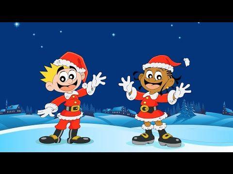 Vrolijk Kerstfeest - Minidisco Vrolijk Kerstfeest - YouTube
