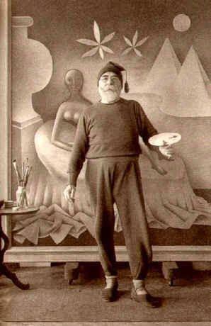 Weimar: Jan Zrzavý