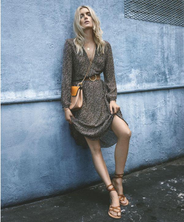 A Really Good Dress | Keep it Chic - Preston Davis