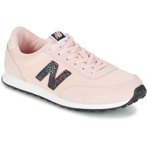 Basket femmes new balance wl410 rose